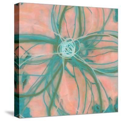 Pop Petal III-Ricki Mountain-Stretched Canvas Print