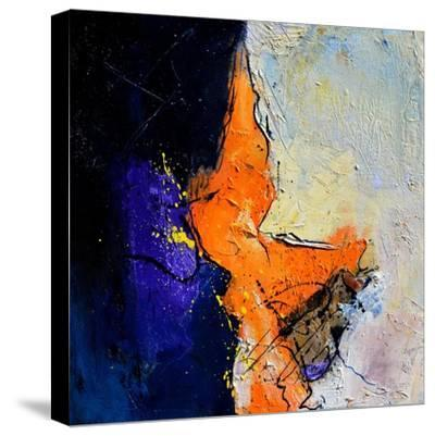 Abstract 7751207-Pol Ledent-Stretched Canvas Print