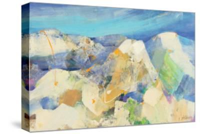 Wasatch-Albena Hristova-Stretched Canvas Print