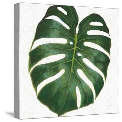 Welcome to Paradise XIII-Janelle Penner-Stretched Canvas Print