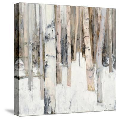 Warm Winter Light I-Julia Purinton-Stretched Canvas Print