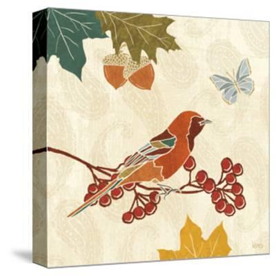 Autumn Song VIII-Veronique Charron-Stretched Canvas Print