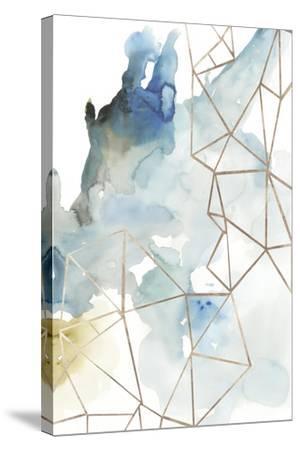 Under Construction I-PI Studio-Stretched Canvas Print