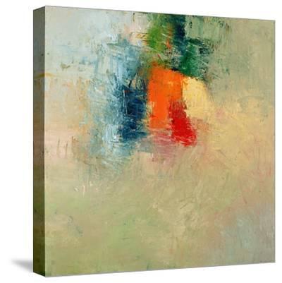 Jitterbug-Mark Dickson-Stretched Canvas Print