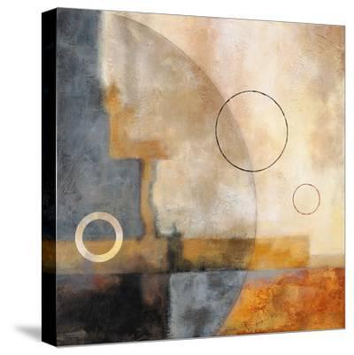 Deja Vu-Glenys Porter-Stretched Canvas Print