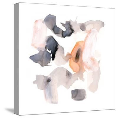 Hang Loose III-Iris Lehnhardt-Stretched Canvas Print