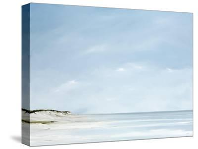 Outer Reach-Rick Fleury-Stretched Canvas Print
