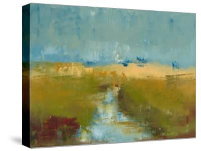 Capricious and Fanciful-Ronda Waiksnis-Stretched Canvas Print
