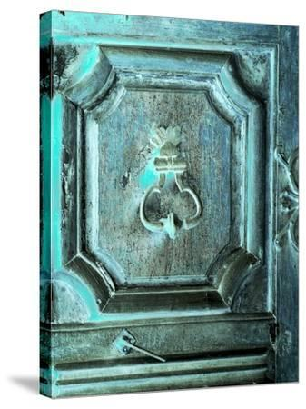 La Porte #1-Alan Blaustein-Stretched Canvas Print