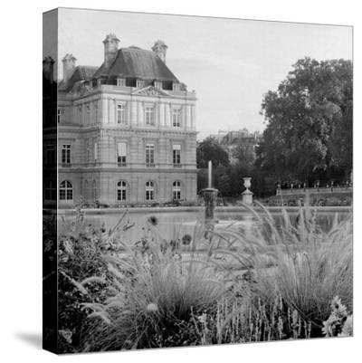 Paris #21-Alan Blaustein-Stretched Canvas Print