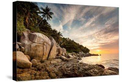 Phuket, Thailand-Lindsay Daniels-Stretched Canvas Print