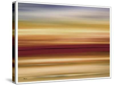 Calm-Kenny Primmer-Stretched Canvas Print