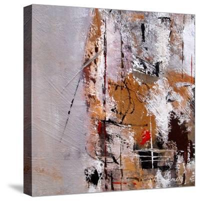 Rock Paper Scissors-Ruth Palmer-Stretched Canvas Print