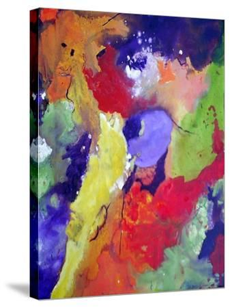 Heavens 2-Ruth Palmer 3-Stretched Canvas Print