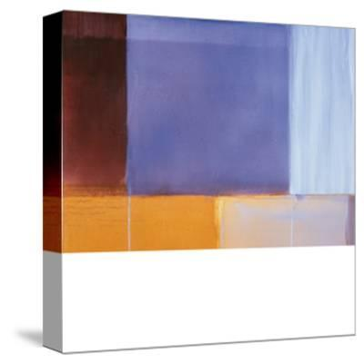 Silence-Jaume Ribas-Stretched Canvas Print