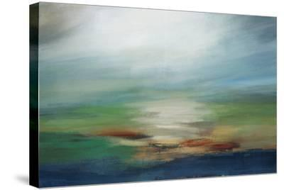 First Light-Stacy D'Aguiar-Stretched Canvas Print