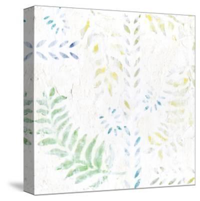 Fresco II-Jarman Fagalde-Stretched Canvas Print