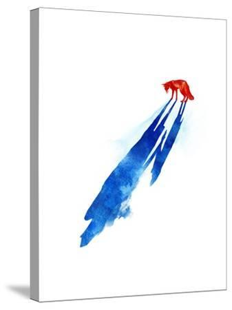 A Distant Memory-Robert Farkas-Stretched Canvas Print
