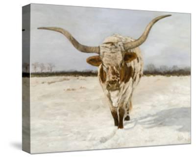 Sentimental Journey I-Kathy Winkler-Stretched Canvas Print