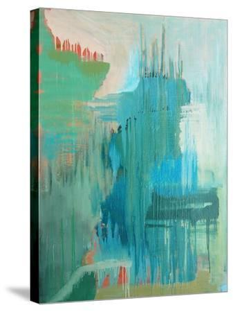 Substance-Carolyn O'Neill-Stretched Canvas Print