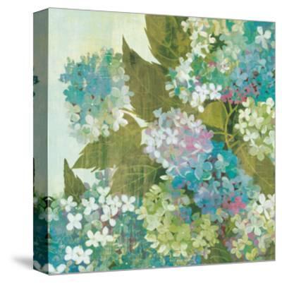 Grandiflora Bloom--Stretched Canvas Print