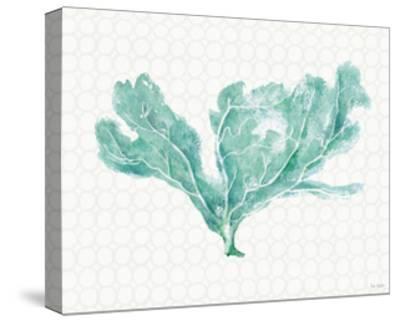 Mixed Greens XXIX-Lisa Audit-Stretched Canvas Print
