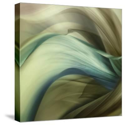 Splice-PI Studio-Stretched Canvas Print