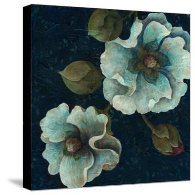 Midnight--Stretched Canvas Print