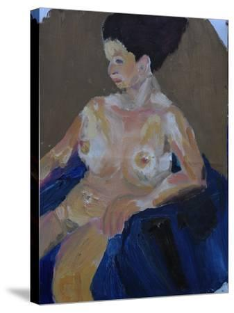 Untitled-Cosima Duggal-Stretched Canvas Print