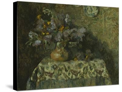 Flowers, 1904-Ker Xavier Roussel-Stretched Canvas Print