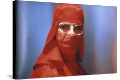 Dead Ringers (photo)--Stretched Canvas Print