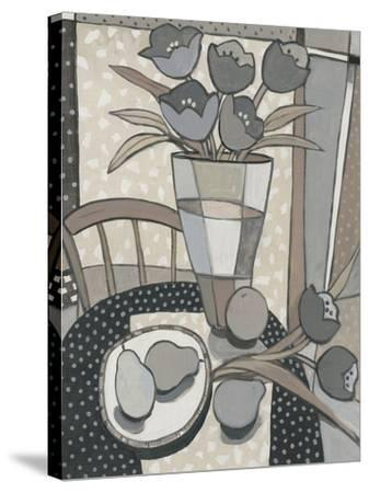 Table Top II-Tim O'toole-Stretched Canvas Print