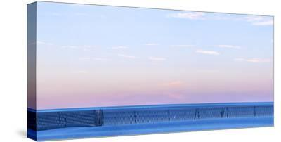 Beach Photography IV-James McLoughlin-Stretched Canvas Print
