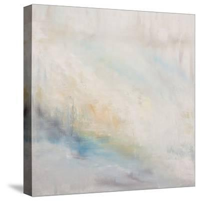 Quiet Expression-Hilary Winfield-Stretched Canvas Print