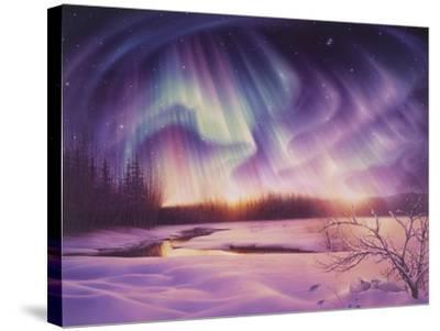 Beyond Splendor-Kirk Reinert-Stretched Canvas Print