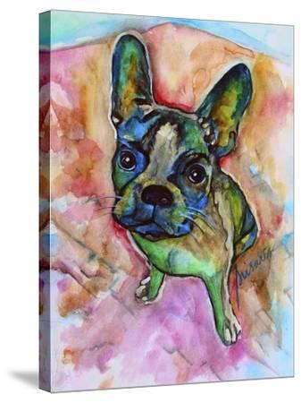 Coco-Prisarts-Stretched Canvas Print