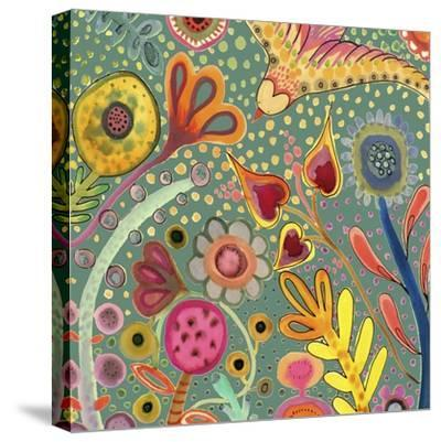 Vivifiant-Sylvie Demers-Stretched Canvas Print