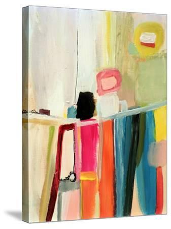 Anandita-Sylvie Demers-Stretched Canvas Print