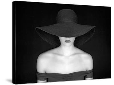 Chic-Pauline Pentony MA-Stretched Canvas Print