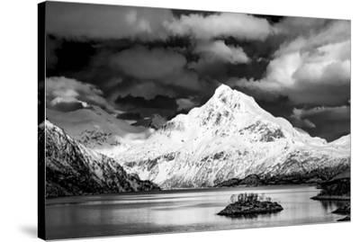 Loosly on My Mind-Philippe Sainte-Laudy-Stretched Canvas Print