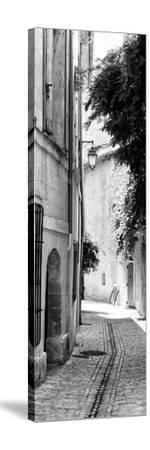 France Provence Panoramic Collection - Alley Provencal II-Philippe Hugonnard-Stretched Canvas Print