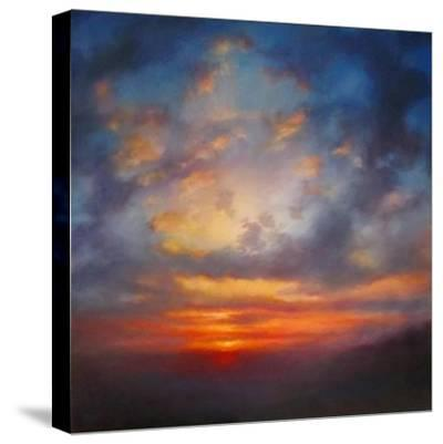 Symphony, 2016-Lee Campbell-Stretched Canvas Print