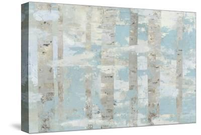 LImestone Forest-PI Studio-Stretched Canvas Print