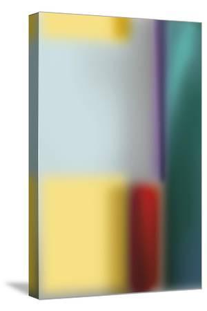 Smooth Glass I-PI Studio-Stretched Canvas Print
