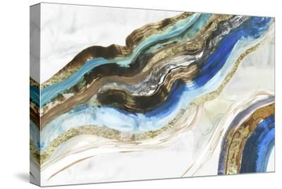 Crystalised III-Tom Reeves-Stretched Canvas Print