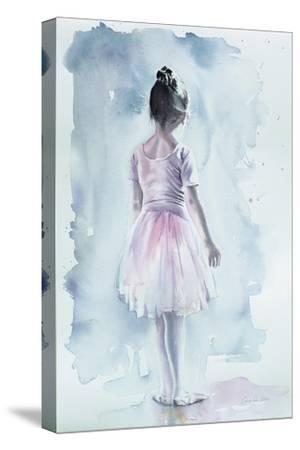 Time to go on-Aimee Del Valle-Stretched Canvas Print