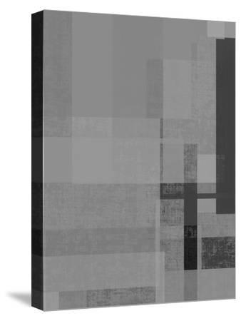 etude #2,2017-Alex Caminker-Stretched Canvas Print