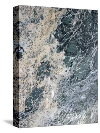 Marble 2-Design Fabrikken-Stretched Canvas Print