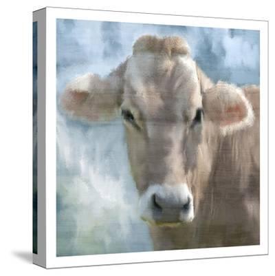 Bessie-Kimberly Allen-Stretched Canvas Print