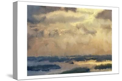 Morning Sky-Kimberly Allen-Stretched Canvas Print
